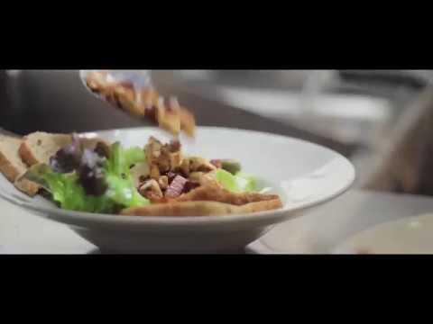 Insomnia - Restaurant Promo Video
