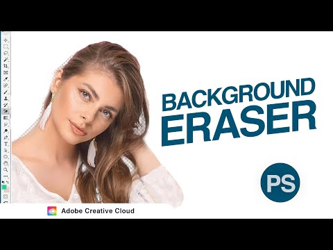 How to Remove Image Background with Background Eraser tool I Color Experts International, Inc.