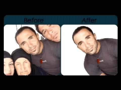 Color Experts International Clipping Path & Photoshop Image Manipulation Tutorial