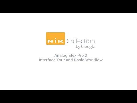 Analog Efex Pro 2: Interface Tour and Basic Workflow