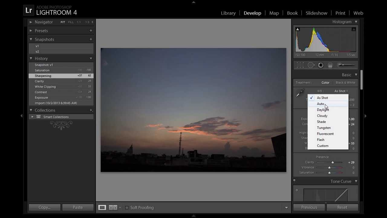 history of adobe lightroom