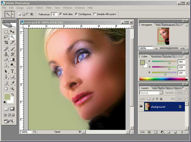 adobe photoshop tutorials Best Adobe Photoshop Tutorial by CEI