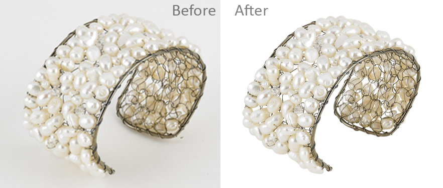 Complex Clipping Path 4
