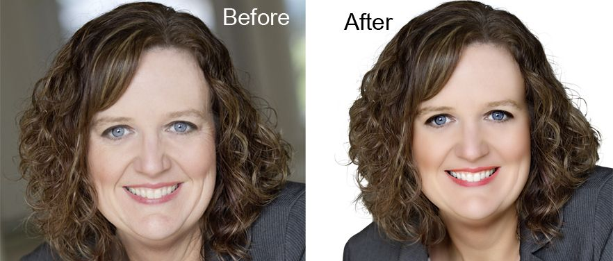 Complex Clipping Path With Hair Masking-33