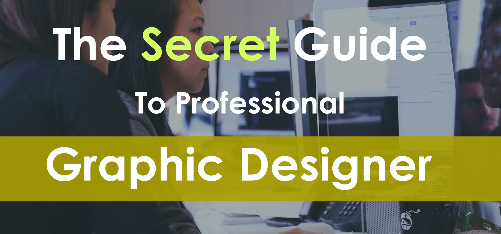 The-Secret-Guide-To-Professional-Graphic-Designer