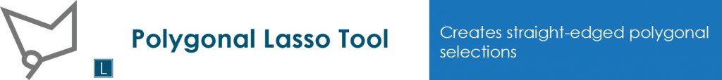 Polygonal-Lasso-Tool