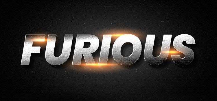 Excellent Text Effect in illustrator