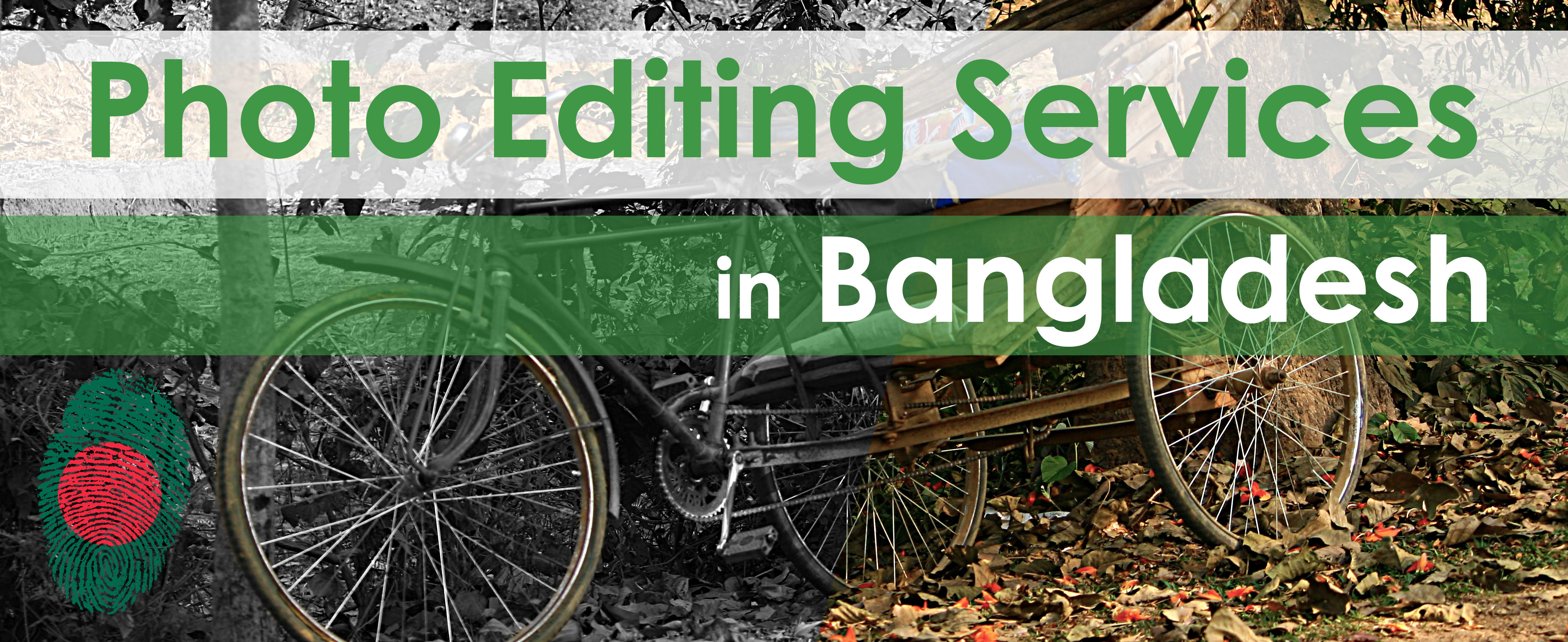 Photo Editing Services in Bangladesh
