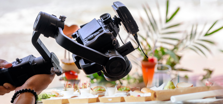 improve food photography