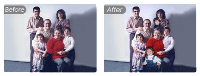Basic and Simple Clipping Path Service