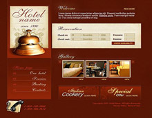 Web Design & Development Image