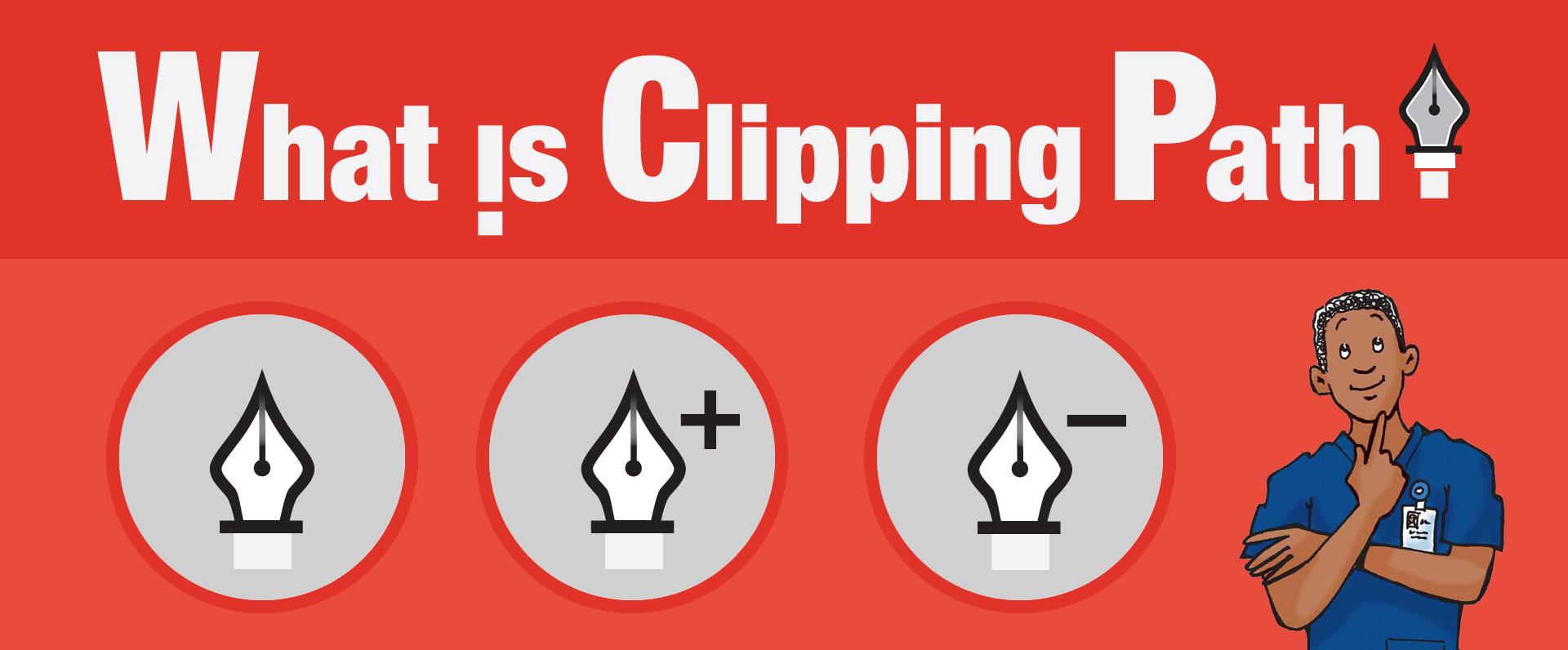 What is clipping path
