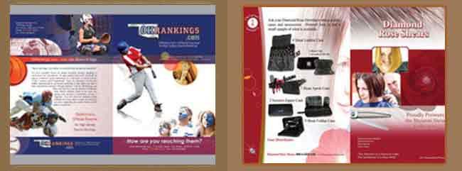 Catalog Design Service