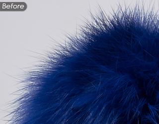 fur masking