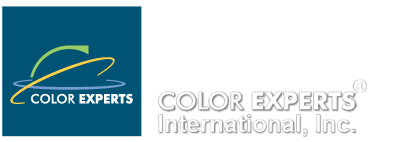 Color Experts International Logo