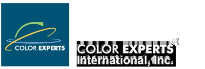 Color Experts International Logo