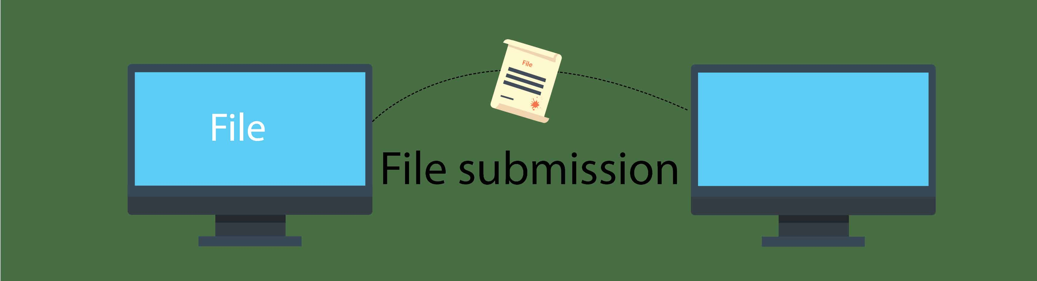 File Submission!