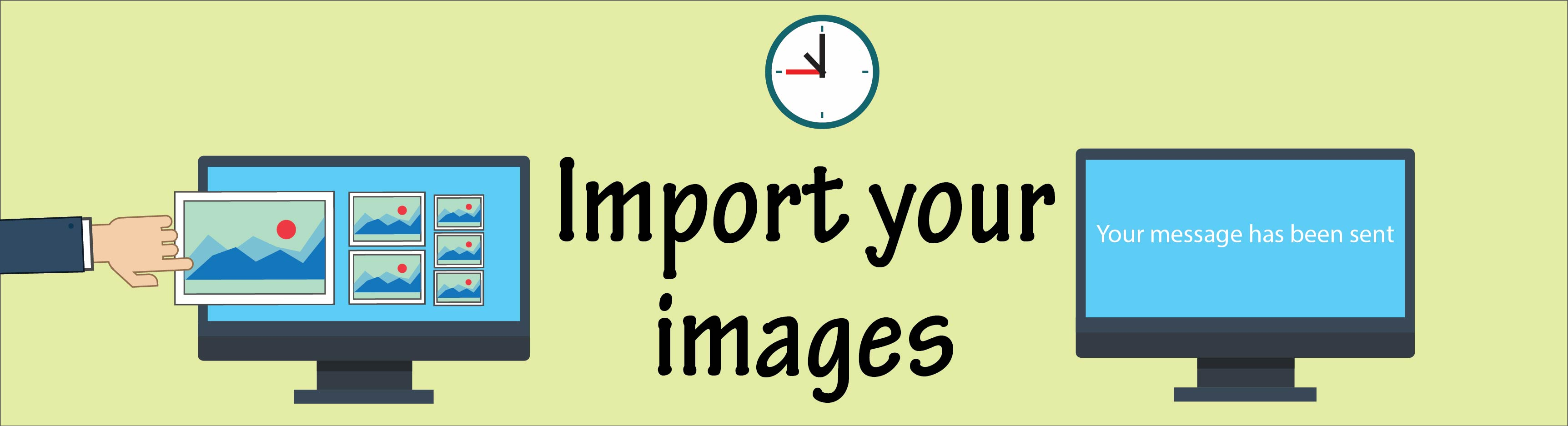 import-your-images