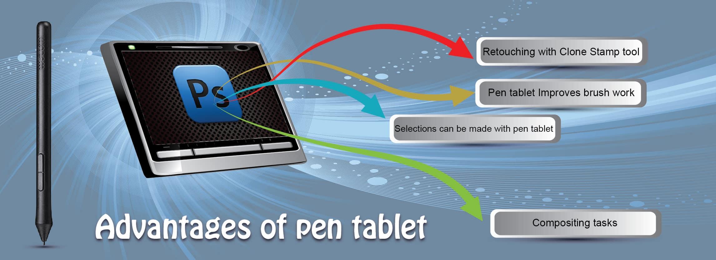 Advantages of pen tablet-01