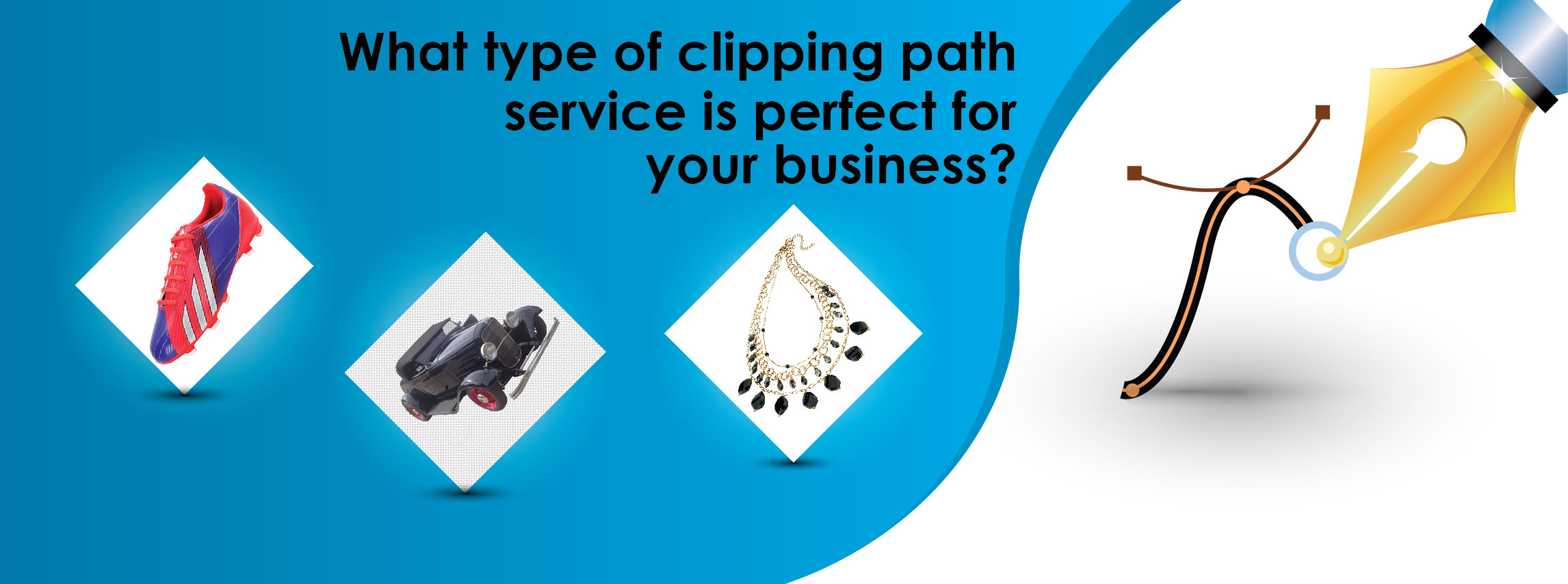 what type of clipping path service is perfect for your business