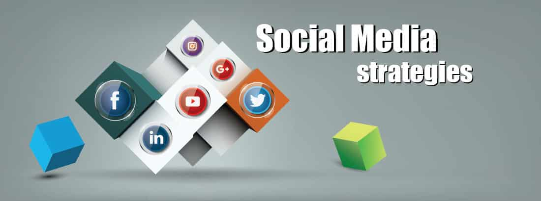 Apply social media strategies to boost your online sales