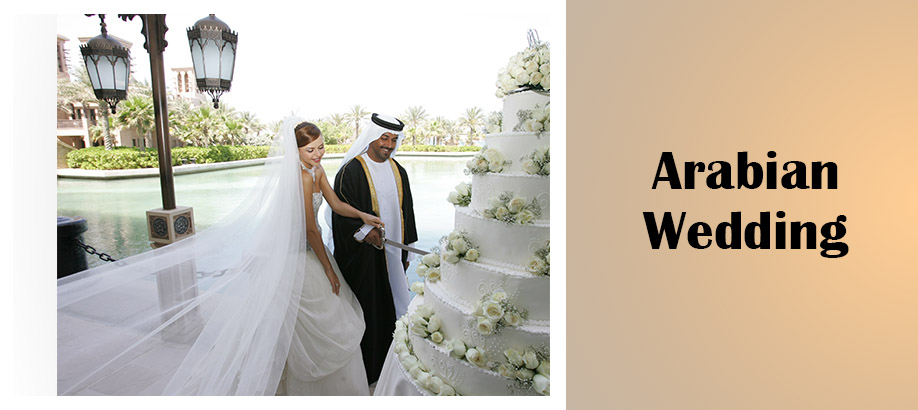 Arabian Wedding