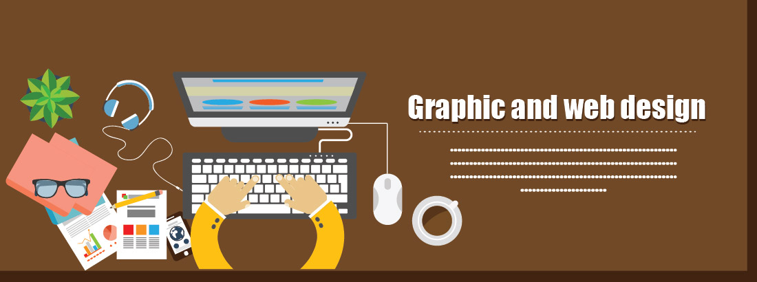 Graphic and web design-01