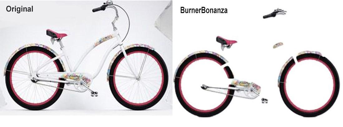 Burner Bonanza 3
