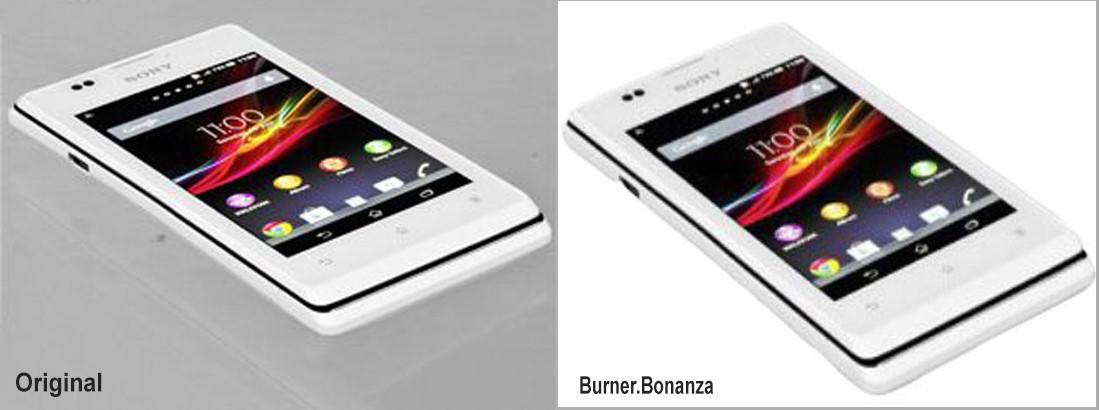Burner Bonanza