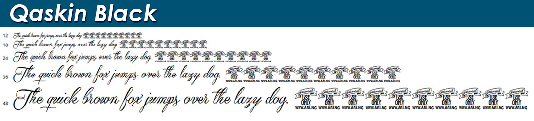 100 Best Public Domain & Free Calligraphy, Script, Cursive