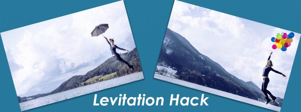 levitation hack