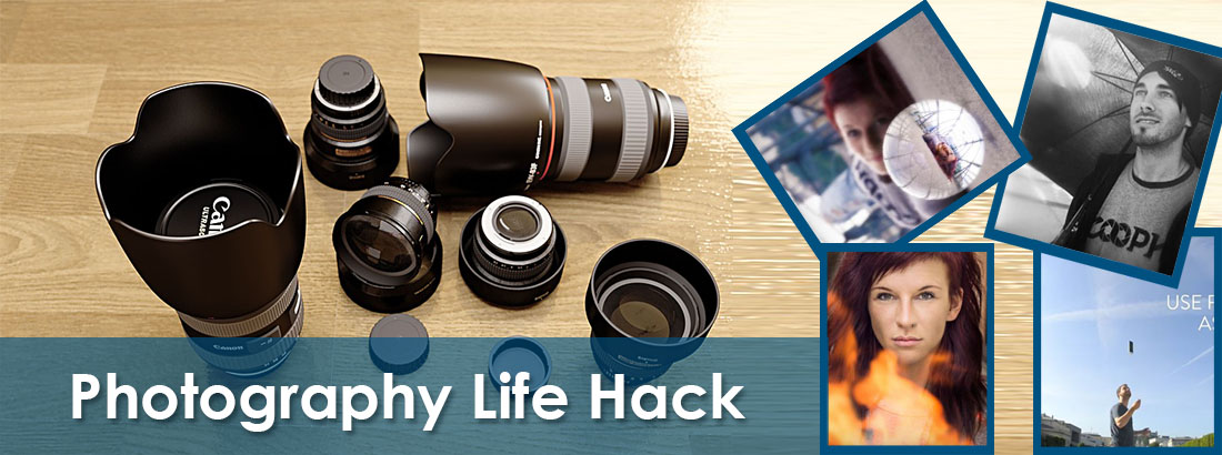 Photography Life Hack