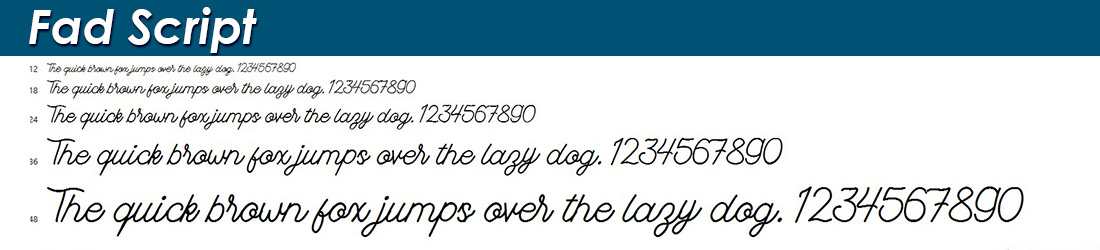 Fad Cursive Font This Fed Is 100 Free For Both Personal And Commercial Use It Created By Nur Anisa Very Can Increase The