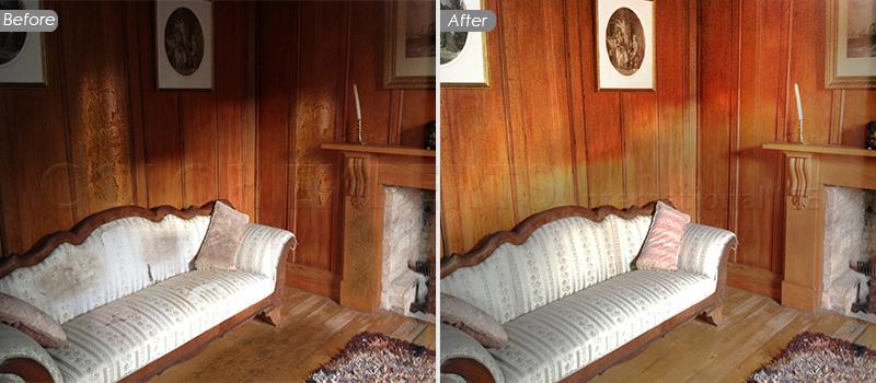 Furniture enhancements