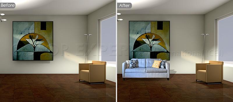 Furniture Ehancementst