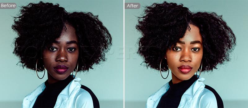 Photoshop Lightroom Photo Editing Service