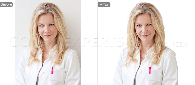 Beauty & Glamor Retouching