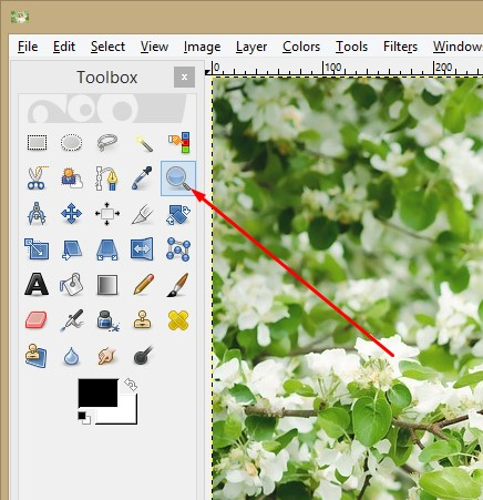 See through effects and remove clothes using gimp tutorial 3 once you have zoomed your photo as requirement you have to select path tool and create a clipping path around the cloth you want to see through ccuart Choice Image