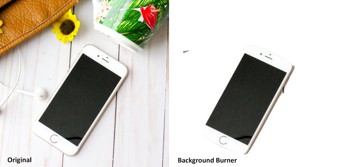 background burner2