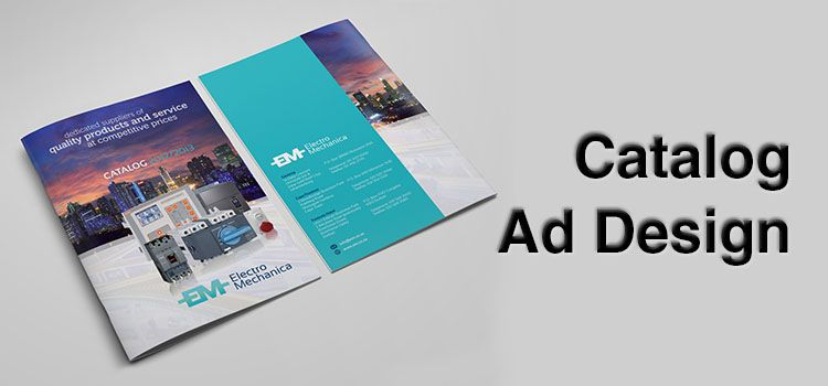 Catalog-Ad-Design