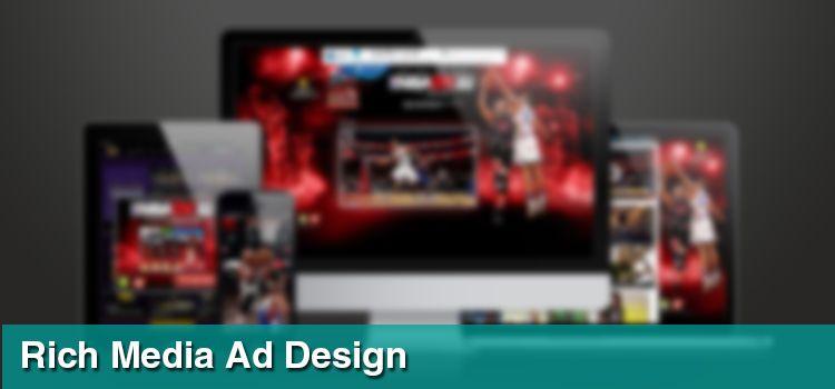 Rich Media Ad Design