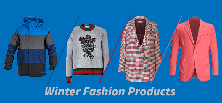 Winter Fashion Products