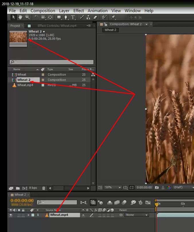 Color Correction User Interface Similar – Meta Morphoz
