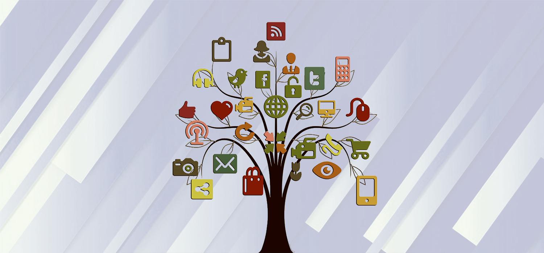 Social Media Prasence