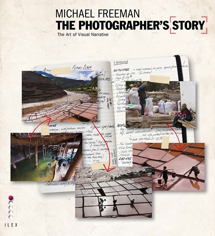 The Photographer's Story-The Art of Visual Narrative