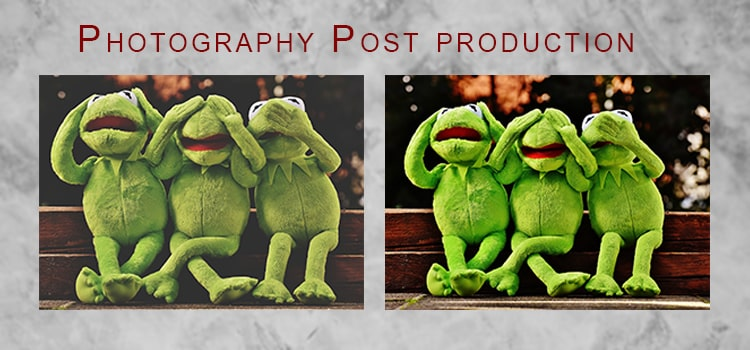 Photography Post production-min