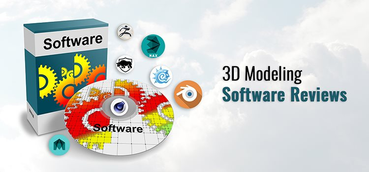 3D Modeling Software