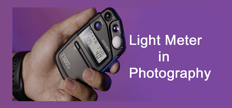 Light Meter in Photography
