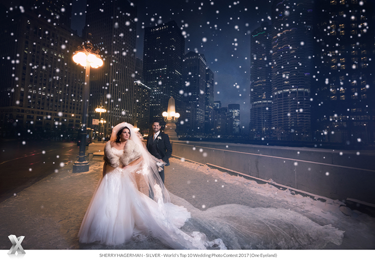 Sherry Hagerman wedding photography