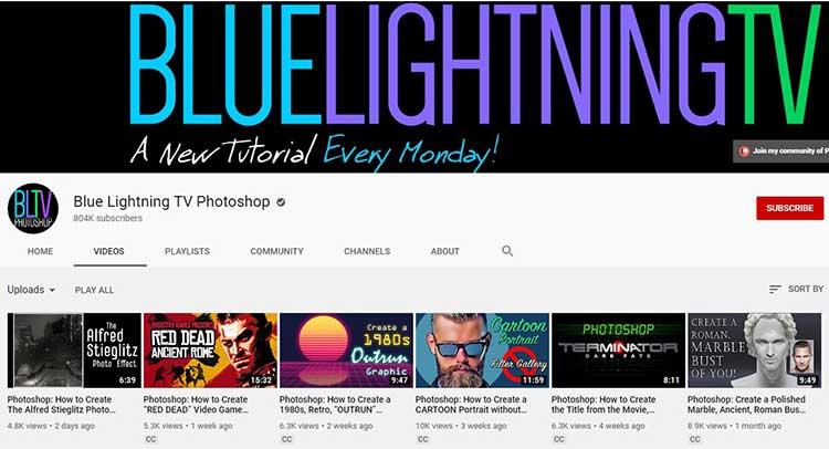 blue-lighting-tv